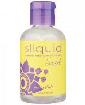 Sliquid Swirl Lubricant Pina Colada 4.2oz – TCN-7634-06