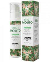 Exsens Of Paris Massage Oil Mint Mojito 1.7oz – TCN-7757-06