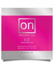 On For Her Arousal Gel Ice Foil – TCN-SEN195