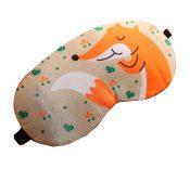 Cartoon Animal Style Eye Mask Personalized Breathable Eyeshades – DS-BEA11061971-RAY01312