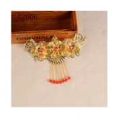Vintage Chinese Bridal Wedding Hair Accessories Hair Pins wedding Hair Combs, #01 – GJ-BEA11057971-HERMINE01561