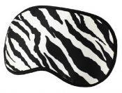 Lovely Eye Mask Mulberry Silk Eyeshade Sleep Eye Mask Zebra-stripe – PS-BEA11061971-ALAN00560