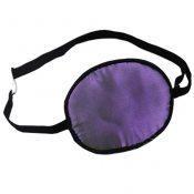 Adult Kids Amblyopia Strabismus Lazy Eye Adjustable Soft Pirate Eye Patch Single Eye Mask (Kids) ,g – WK-BEA11061971-SQUARE00225