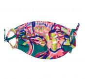 Soft Breathable Cozy Silk Dust Mask Women Face Masks – DS-HEA11062651-MINT04719
