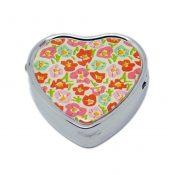 Pill Box For Pocket or Purse/ Multifunction Small Jewel Box Case  K – KE-HEA3764251-VIVI00717