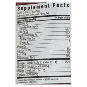 Spectrum Essentials Ground Flax with Mixed Berries – 12 oz – 0821504