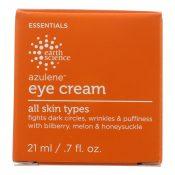 Earth Science Azulene Eye Treatment – 0.8 fl oz – 0747949