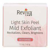 Reviva Labs – Light Skin Peel – 1.5 oz – 0830380