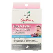 Similasan Baby Gas and Colic plus Stomach Cramps – 135 Tablets – 1636992
