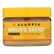 Alaffia – Multipurpose Skin Cream – 2 oz. – 2089829