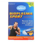 Hylands Homeopathic Bioplasma Sport with Electrolytes – 12 Packets – 0710848