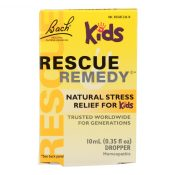 Bach Flower Remedies Rescue Remedy Kids – 0.35 fl oz – 0409656