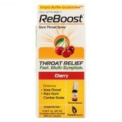 Reboost Throat Relief Spray – .68 oz – 1640648