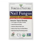 Forces of Nature – Organic Nail Fungus Control – Extra Strength – 11 ml – 1025352