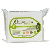 Olivella Daily Facial Cleansing Tissues – 30 Tissues – 0561845