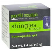 Peaceful Mountain Shinglederm Rescue Plus Extra Strength – 1.4 oz – 0850115