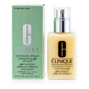 CLINIQUE by Clinique Dramatically Different Moisturising Gel – Combination Oily to Oily ( With Pump )–125ml/4.2oz – 143534