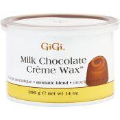 GiGi by GIGI MILK CHOCOLATE CREME WAX 14 OZ – 362231