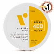 Receptra Targeted Topical 35g – RRLFTOP35