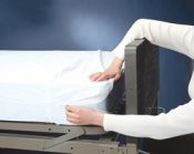 Bariatric Mattress Cover(Each) Zippered: 80  x 42 – 7445C