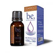 Cedarwood Juniper CBD Essential Oil | 1500mg – BE1013-10
