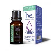 Peppermint (Cornmint) CBD Essential Oil | 1500mg – BE1021-10