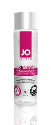 JO Renew Vaginal Moisturizer Original 4 fluid ounces – JO44073