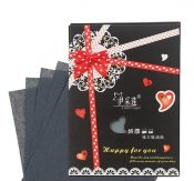 [Heart] 3 Sets Unisex Facial Oil Blotting Papers Oil Control Papers – BC-BEA11058701-EMMA03180