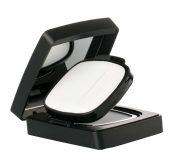 Empty Portable Luxurious Air Cushion Puff Box BB Cream Container Square [Black] – BC-BEA11062781-IRENE00873