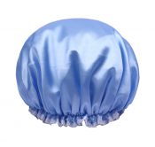 Shower Cap Waterproof,Shampoo Waterproof Cap Thickened,G1 – DS-BEA11056571-AIMEE01538