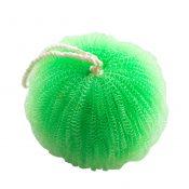 Bath Ball Shower Sponge Gentle Exfoliating Mesh Bath Ball,Green – DS-BEA11149327011-AIMEE00924