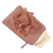 Sided Exfoliating Gloves Body Scrubbing Glove Bath Scrubs for Shower – DS-BEA11149327011-AIMEE00933