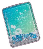 Cute Personality Creative Portable Mirror Collapsible Square Mirror,T1 – DS-BEA3785121-AIMEE03395