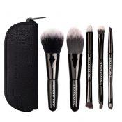 Makeup Brush Kit Cosmetics Set 5 Pcs for Girls – EM-BEA11059401-GIYA00372