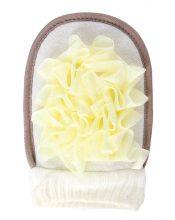 Bath Mitts Soft Bath Gloves Sponge Bath Spa Shower Scrubber – EM-BEA11149327011-ARIEL02116