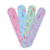 8 Pieces Nail Files Colorful Girly Cute Nail Files – EM-BEA3784911-DAISY00470