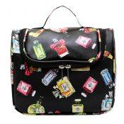 Cosmetics Bag Portable Travel Kit Organizer Makeup Organizer Handbag -A5 – GJ-BEA11062771-ANNE01530