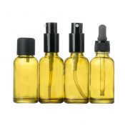 15ml Glass Refillable Bottle Set Empty Container for Sprayer, Essential Oil, Emulsion – GJ-BEA11062781-ANNE02424