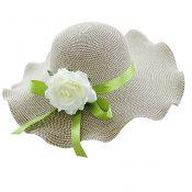 Sunscreen Sun Hat Beach Hat Lady Hat Sun Hat – GY-BEA10865955011-ANNE00017