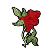 2PCS Fashion Embroidery Clothes Patch Decorations – KE-BEA11056511-JOJO00352