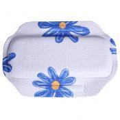 Super Comfort Home Bath Spa Pillow Luxury Bathtub Pillow Tub Cushion-Flower – KE-BEA11056521-YUKI01136