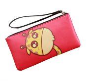 Handbag Cute Slim Long Section Purse Ladies Bags PU Leather Fashion Design – KE-BEA11062771-GLORIA00251
