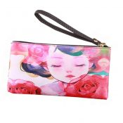 Personalized Design Ladies Bags   Purse  Handbag Cute Slim Long Section – KE-BEA11062771-GLORIA00254