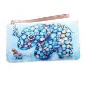 Personalized Design Handbag Cute Wallet  PU Leather Fashion  Ladies Bags Purse – KE-BEA11062771-GLORIA00264