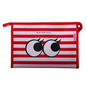 Big Eyes Makeup Bags Travel Cosmetic Bag Cosmetic Pouches Storage bag, A – KE-BEA11062771-JELLY03268