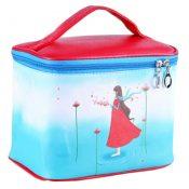 Portable Foldable Waterproof Makeup Bag Travel Organizer Cosmetic Bag – KE-BEA11062771-LILY00269
