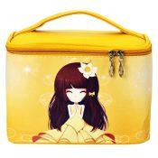 Portable Foldable Waterproof Makeup Bag Travel Organizer Cosmetic Bag – KE-BEA11062771-LILY00271