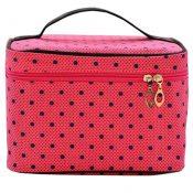 Portable Foldable Waterproof Makeup Bag Travel Organizer Cosmetic Bag – KE-BEA11062771-LILY00284