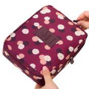 Creative Cosmetic Box Makeup Box Travel Wash Supplies Bag Large Capacity Makeup Bags, No.3 – KE-BEA11062771-TINY03080