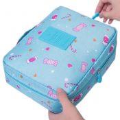Creative Cosmetic Box Makeup Box Travel Wash Supplies Bag Large Capacity Makeup Bags, No.10 – KE-BEA11062771-TINY03087